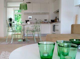 Grøn bolig i Søborg